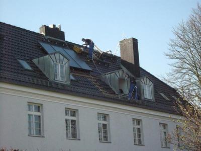 Solaranlagen bei Quint Berlin