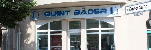 Quint Berlin GmbH Charlottenburg - Angebote