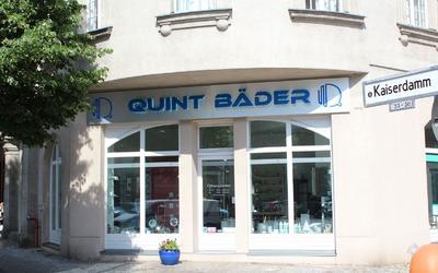 Quint Berlin GmbH Charlottenburg